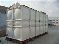 玻璃钢水箱厂家安装