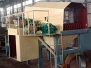 生活垃圾处理设备代替以往填埋处理更环保