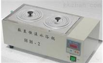 HH-S型電熱恒溫水浴鍋