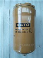KHJ10950住友挖掘机配件 液压先导滤芯KHJ10950