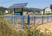 BL-100T太阳能污水处理设备,农村污水治理