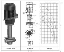 BRINKMANN不锈钢沉水泵TVG900...1000