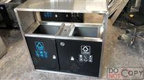 不銹鋼垃圾桶 廣場垃圾箱