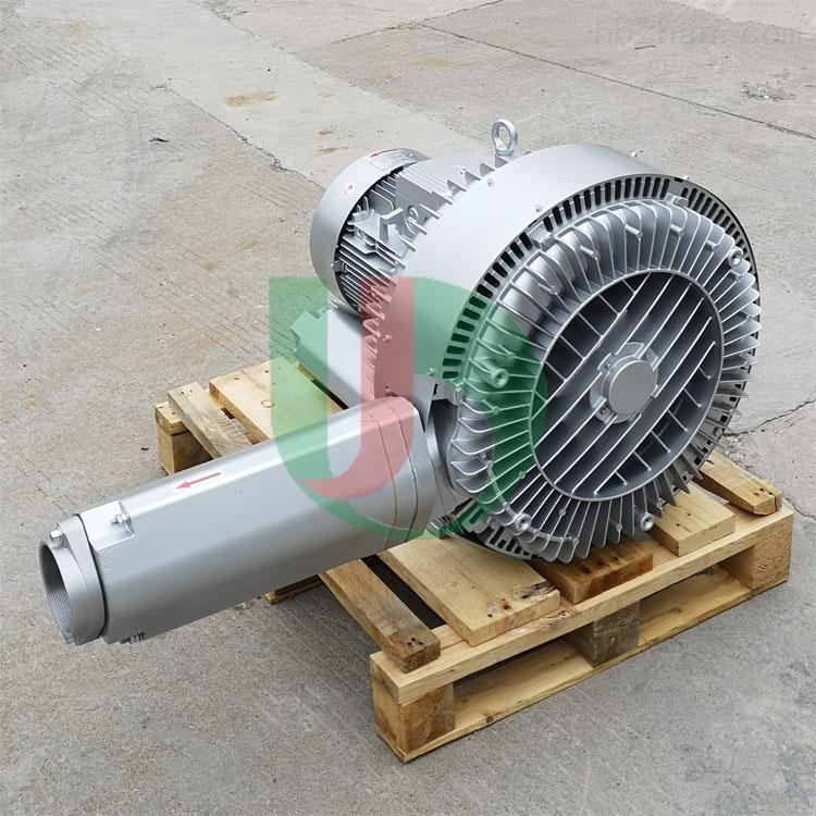 工业低噪音漩涡气泵高压旋涡式气泵