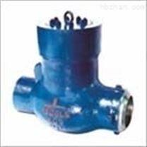 H61Y高壓焊接止回閥
