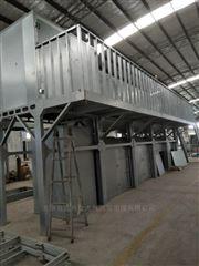 ZX-FQ-19VOCs废气治理催化燃烧北京设备厂家印刷废气