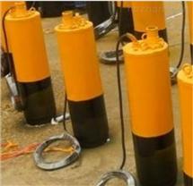 污水用内装式潜水电泵
