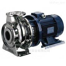 進口臥式不銹鋼管道離心泵 美國KHK