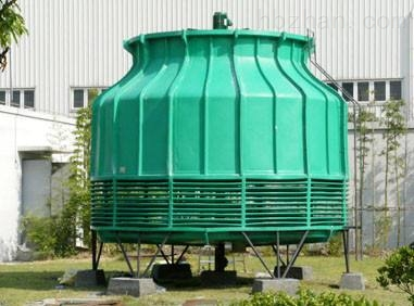 圆形玻璃钢冷却塔厂家