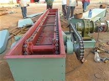 XGZ型鑄石刮板輸送機專業生產廠