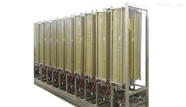 TSHRO-120碟管式反渗透膜