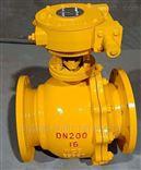 Q41N燃气球阀Q41F天然气法兰球阀