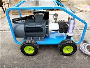 DL5022换热器高压清洗机