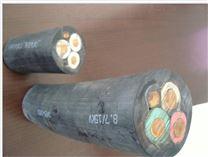 WYHD1*50防冻电缆YHDP3*50防寒橡胶电缆