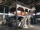 现货水泥基轻质匀质板设备 硅质板机器