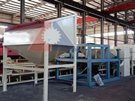 重庆建筑垃圾再利用生产线工艺流程