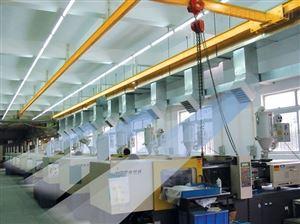 肇庆专业制造纺织厂喷雾加湿设备