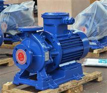 ISWB50-200I卧式管道离心泵