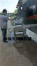 尚品SP-300裹粉地瓜条专用油炸机价格