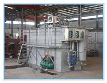 山东桑德 豆制品废水处理设备