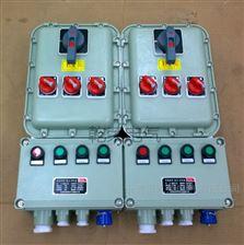 非标定制电伴热防爆配电箱 防爆电箱