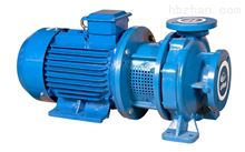 EAZ系列共轴式单级单吸离心泵
