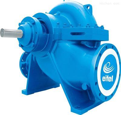ES系列单级双吸离心泵