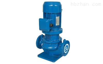 单级管道离心泵EGN
