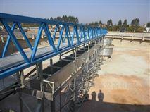 半桥式周边传动刮泥机性能特点  星宝环保