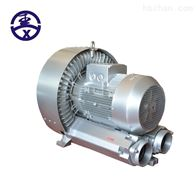 18.5KW旋涡气泵 高压风机