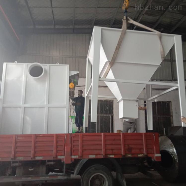 南京橡胶业粉尘净化处理木工除尘器