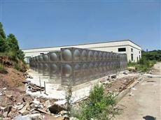 山东威海不锈钢保温水箱 尺寸定制 实时报价