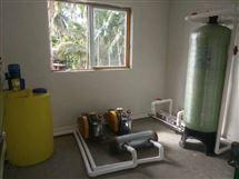 三亚造纸印染纺织废水处理