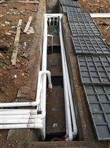 海南废水处理设备