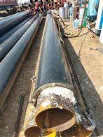江西省赣州市直埋热水空调保温管施工厂家,埋地暖气无缝管报价