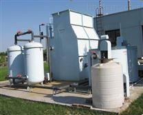 微波處理技術在環境保護領域的應用
