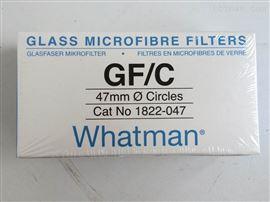 1822-055 1822-070whatman玻璃纤维滤纸GF/C孔径1.2微米实物图
