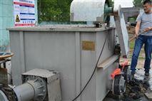屠宰污水除渣设备