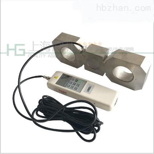 30-300T拉力板环式测力计,板环测拉力专用仪器