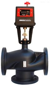 HF100-3VRC-S電動三通調節閥