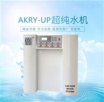 四川水處理betway必威手機版官網廠家提供艾柯AK係列超純水機