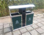南宁不锈钢垃圾箱 公交站台垃圾桶