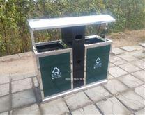 南寧不銹鋼垃圾箱 公交站臺垃圾桶