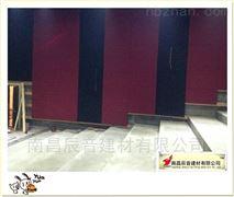 南昌环保布艺软包吸音板,防火软包厂家直供