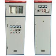 低压开关柜 消防巡检柜2回路15KW 软启动控制柜 水泵变频控制柜