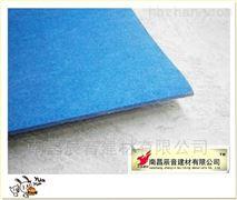 南昌辰音厂家供应聚酯纤维吸音板及安装方法
