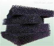 蜂窝状活性炭过滤棉