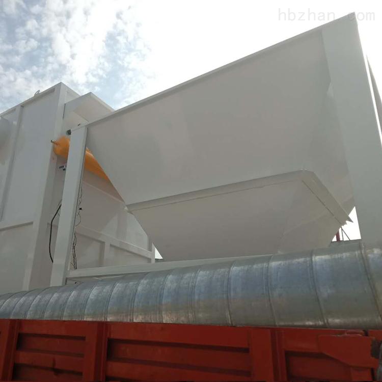 温州工业粉尘处理家具厂粉尘治理环保设备