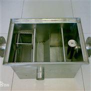 潍坊餐饮污水隔油池设备供应商