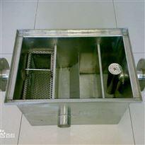 FL-HB-GY不锈钢防爆保温主动式隔油池污水装备厂家